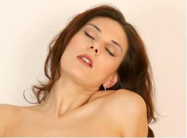El orgasmo llegando a video mujer